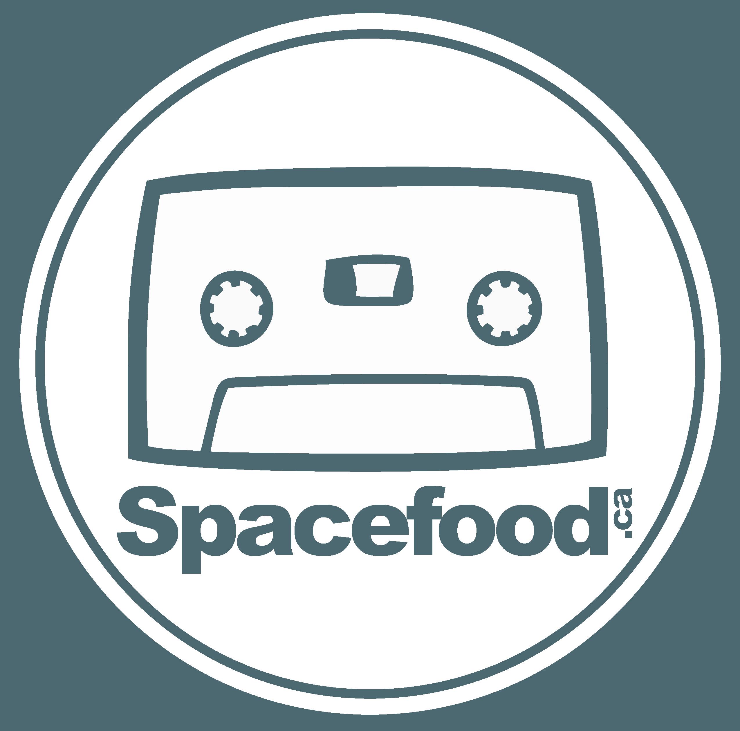 Spacefood Music