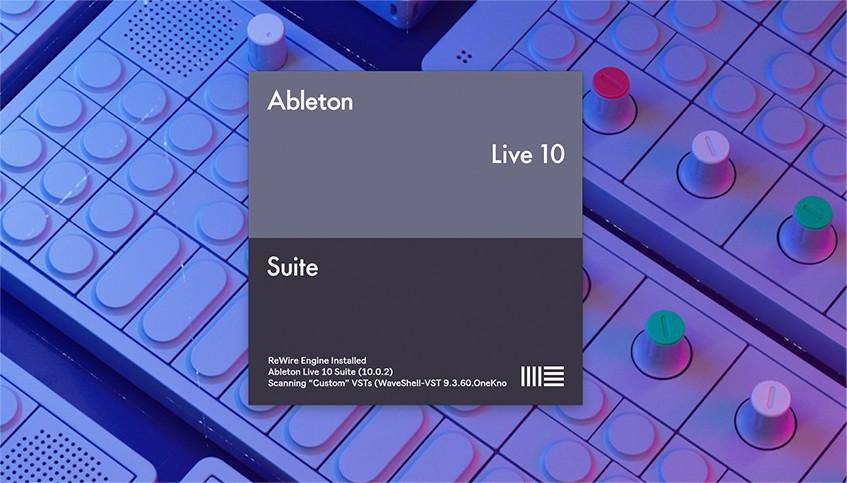Core Ableton Concepts | Ableton Live 10