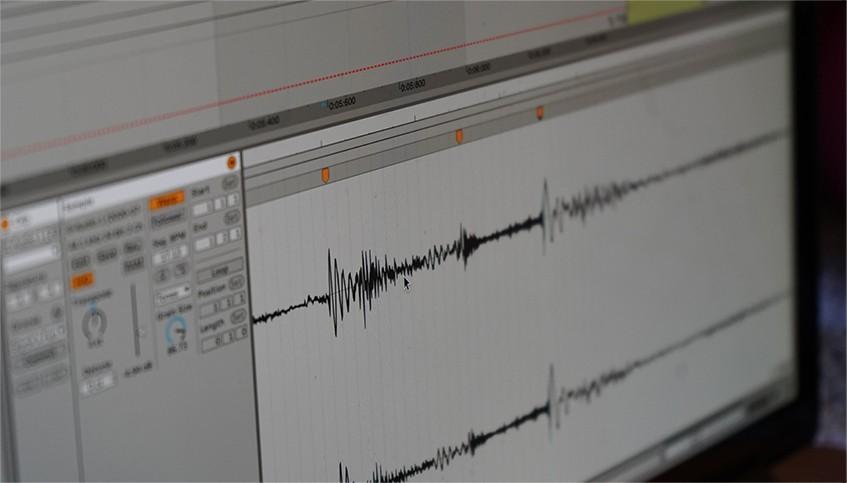 Sampling and Warping Audio | Ableton Live 10